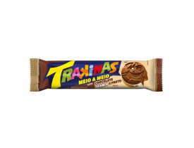 TRAKINAS CHOCOLATE UN 126G