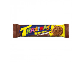 TRAKINAS MAIS CHOCOLATE  UN 126G