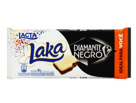 DIAMANTE NEGRO LAKA DP17UN 90G