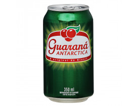 GUARANA ANTARCTICA 350ML CX12 UN