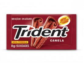 TRIDENT CANELA DP 21UN