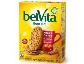 BELVITA MACA E CANELA 3UND 25G