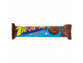 TRAKINAS CHOCOLATE  MEIO A MEIO UN 126G