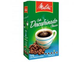 CAFE MELLITA DESCAFEINADO 250G