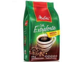 CAFE MELLITA EXTRAFORTE POUCH 500G