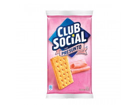 CLUB SOCIAL PRESUNTO 141G UND