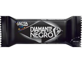 LACTA DIAMANTE NEGRO 20UN 20G