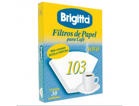 FILTRO BRIGITTA NUM 103 6UN
