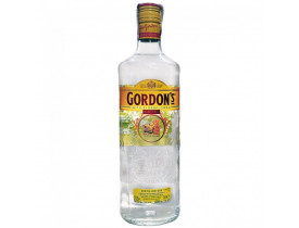 GIN GORDONS ELDERFLOWER 700ML