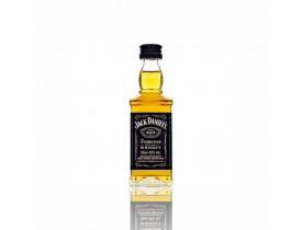 WHISKY JACK DANIELS 50ML 10UN