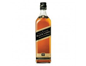 WHISKY JW BLACK LABEL 1L