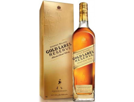 WHISKY JW GOLD LABEL RESERVE 750ML