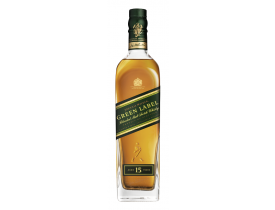 WHISKY JW GREEN LABEL 750ML