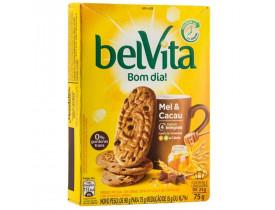 BELVITA MEL C/ CACAU 3UND 25G