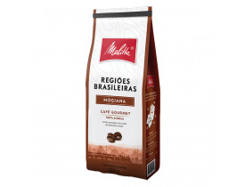 CAFE REGIOES BRASILEIRA MOGIANA MELLITA 250G