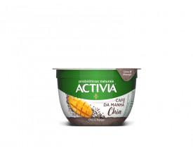 ACTIVIA CAFE DA MANHA CHIA/MANGA 170G