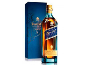 WHISKY JW BLUE LABEL 750ML