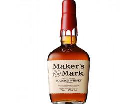 WHISKY BOURBON MAKERS MARK 750ML