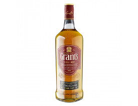 WHISKY GRANTS TRIPEL WOOD 1000 ML